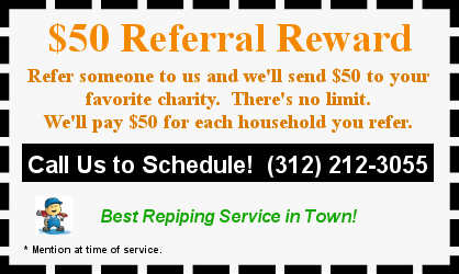 $50 Referral Reward Coupon